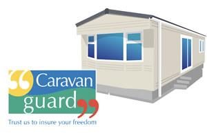 Caravan Guard - Static caravan insurance quotes