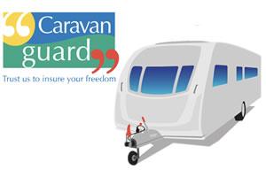 Caravan Guard - Touring caravan insurance